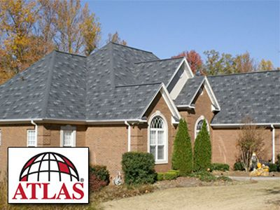 Atlas Roofing Products | New Jersey