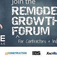 Join The Remodeling Growth Forum