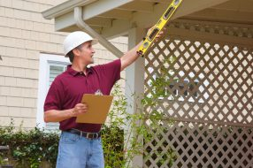 Home Contractor Inspection
