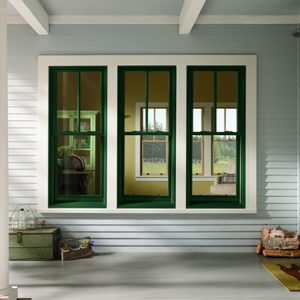 Andersen 400 Windows