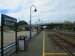 Lincoln Park Station